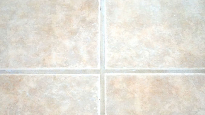 How To Clean The Tiled Floor With Vinegar Trendy House Guide